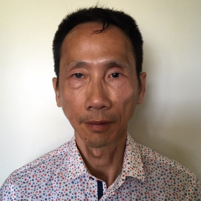 photo of Kenneth Poon