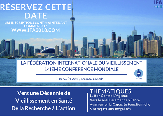 Save the Date - French (Quebec)