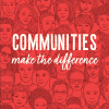 Worlds AIDS Day theme Communities make the Difference